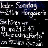 Paulina Sundin