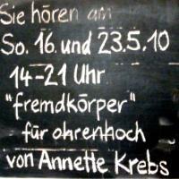 Anette Krebs