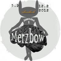 samidara1 Merzbow | Artwork: ohrenhoch