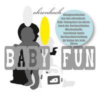 Baby Fun von den ohrenhoch-Kids-Youngsters | Illustration Knut Remond