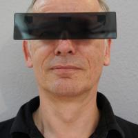Portrait Ulrich Ludat | photo credit Volker Schütz