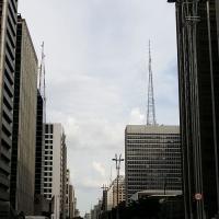 Sao Paulo, Paulista | Photo: Elisabeth Schimana