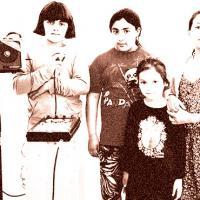 Mitglieder des Ensembles ohrenhoch_Rumori-Kids | Photo: Knut Remond