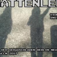 SCHATTENLEBEN | ohrenhoch_Rumori-Kids | Knut Remond