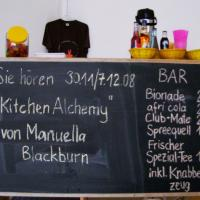 ohrenhoch-Bar: Manuella Blackburn