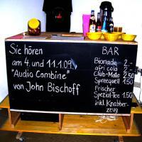 ohrenhoch - Bar: John Bischoff